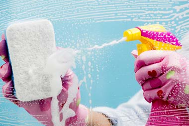 Spring Cleaning Deep Cleaning Surrey